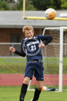 Gallery: Boys Soccer Northshore Christian MS @ Coupeville MS